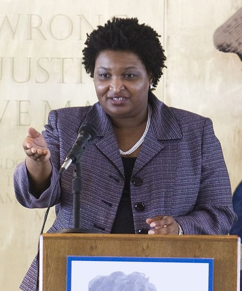 stacey abrams 2012 kerry battles via flickr