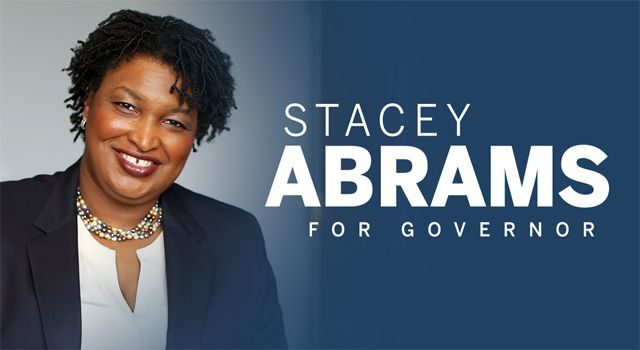 stacey abrams campaign