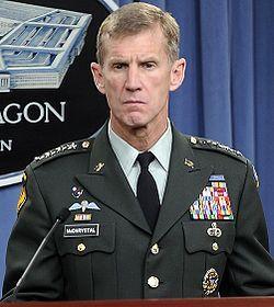 stanley mcchrystal 2010 w