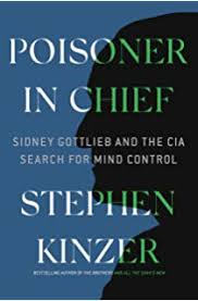 stephen kinzer poisoner cover