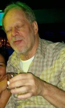 stephen paddock facebook