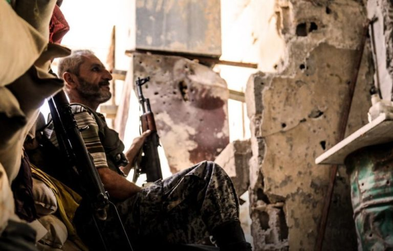 syria east ghouta rebel faylap al rahman file