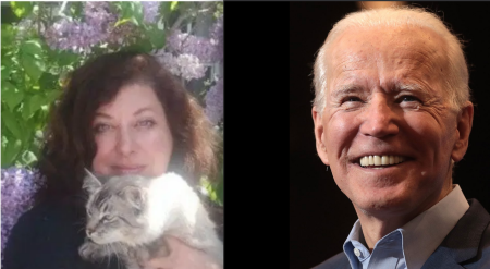 tara reade joe biden Custom