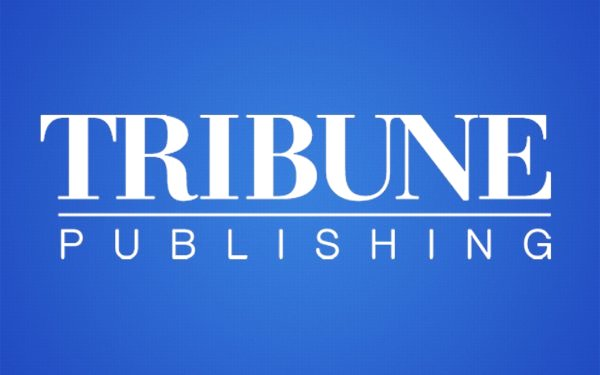 tribune publishing logo