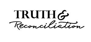 truth and reconciliation logo