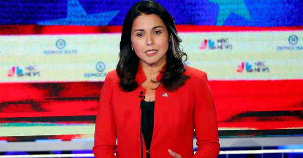 tulsi gabbard june 26 2019 dem debate