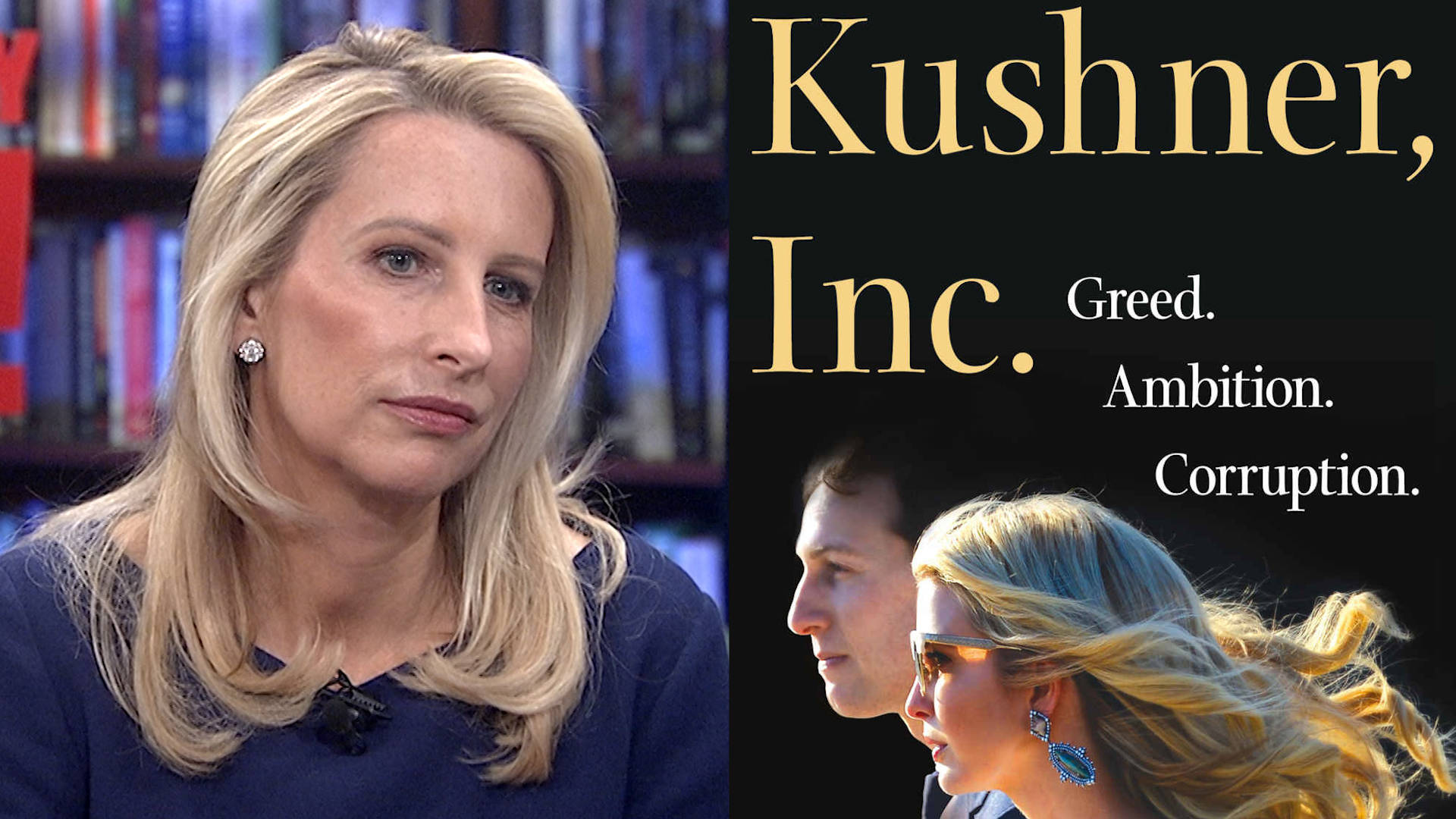 vicky ward kushner inc