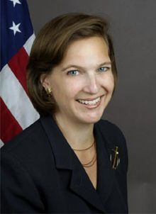victoria nuland state department