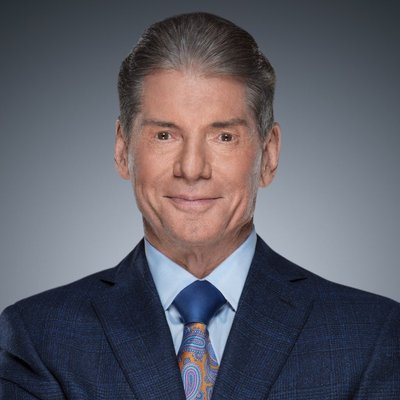vince mcmahon twitter