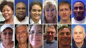 virginia beach victims