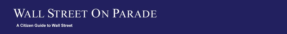 wall street on parade logo