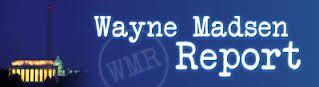 wayne madesen report logo