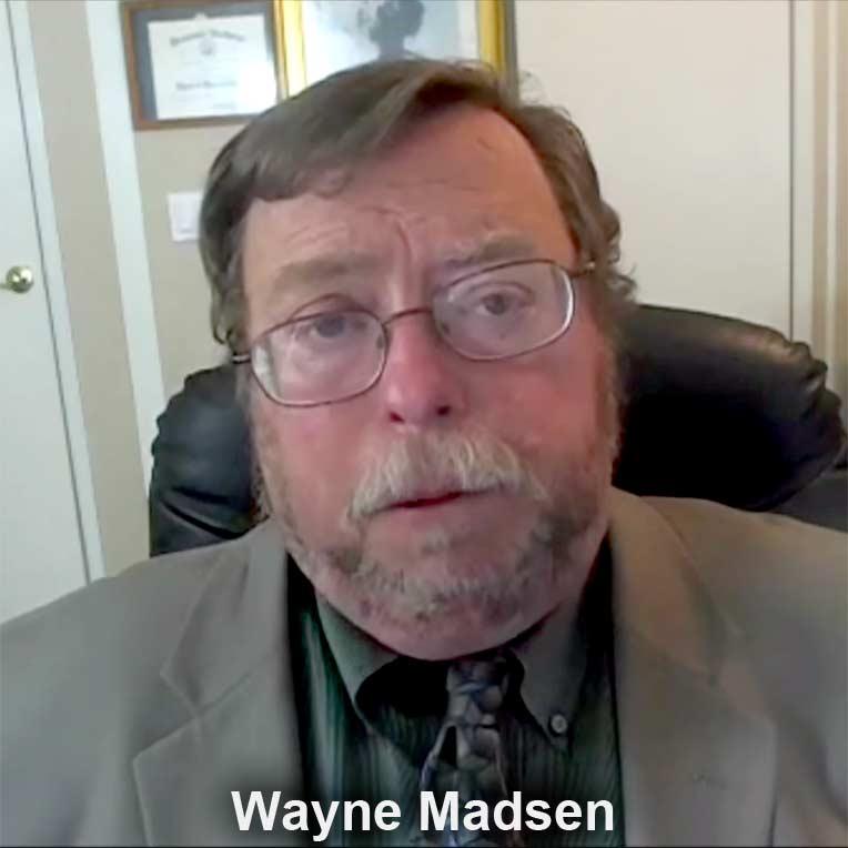wayne madsen new headshot