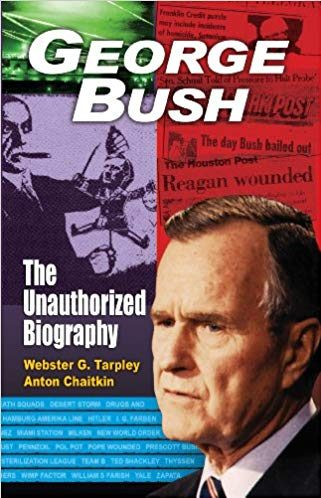 webster tarpley anton chaitkin george bush cropped cover