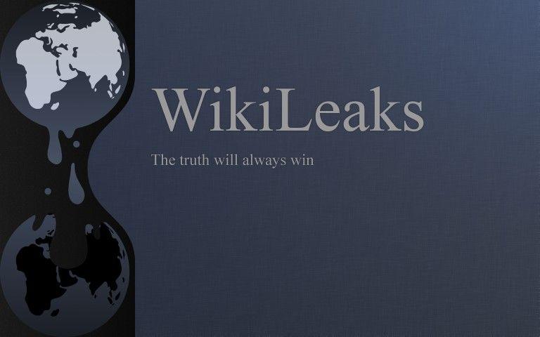 wikileaks logo Small