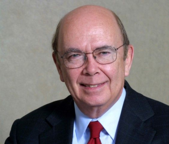 wilbur ross Small