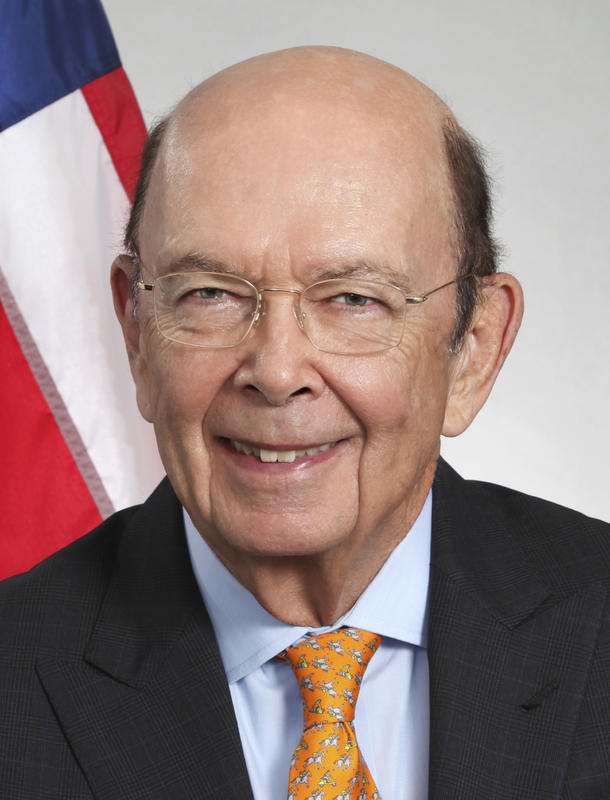 wilbur ross headshot o