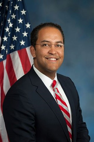 will hurd Small