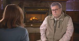 william barr cbs jan crawford 60 minutes may 31 2019