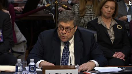 william barr senate hearing cnn screengrab jan 15 2019