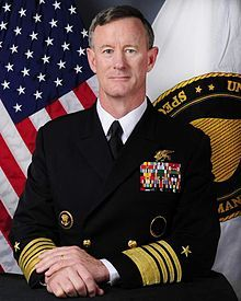 william mcraven 2012