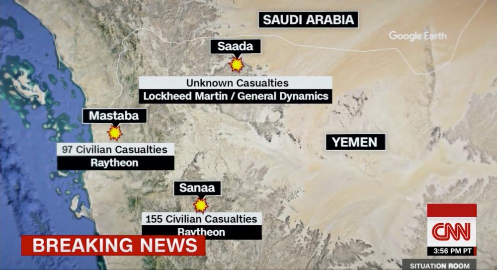 yemen war death graphic cnn