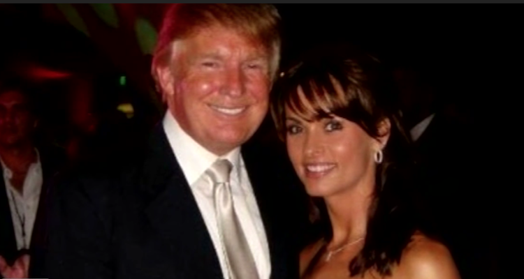 djt Karen McDougal Donald Trump youtube