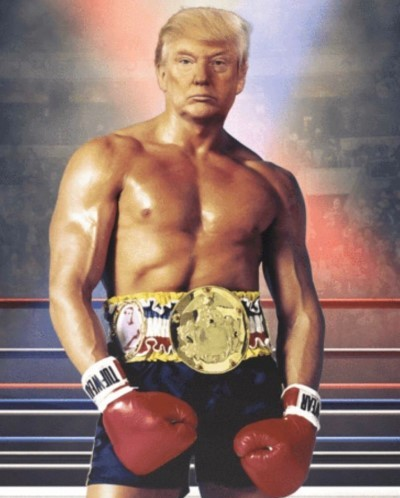 djt as stallone cropped Custom