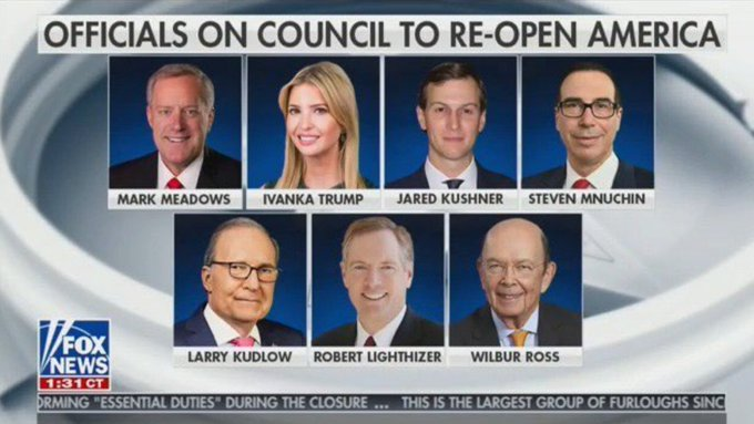 djt council to reopen america fox