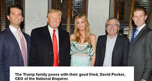 djt don jr ivanka pecker eric