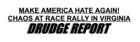 djt drudge make america hate again custom