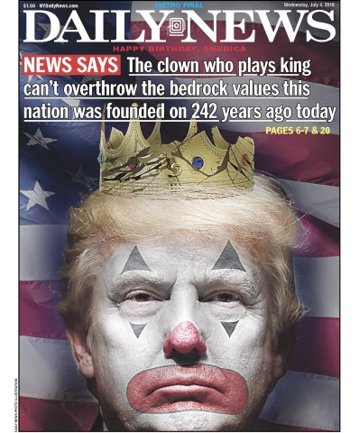 djt july4 nydn Small