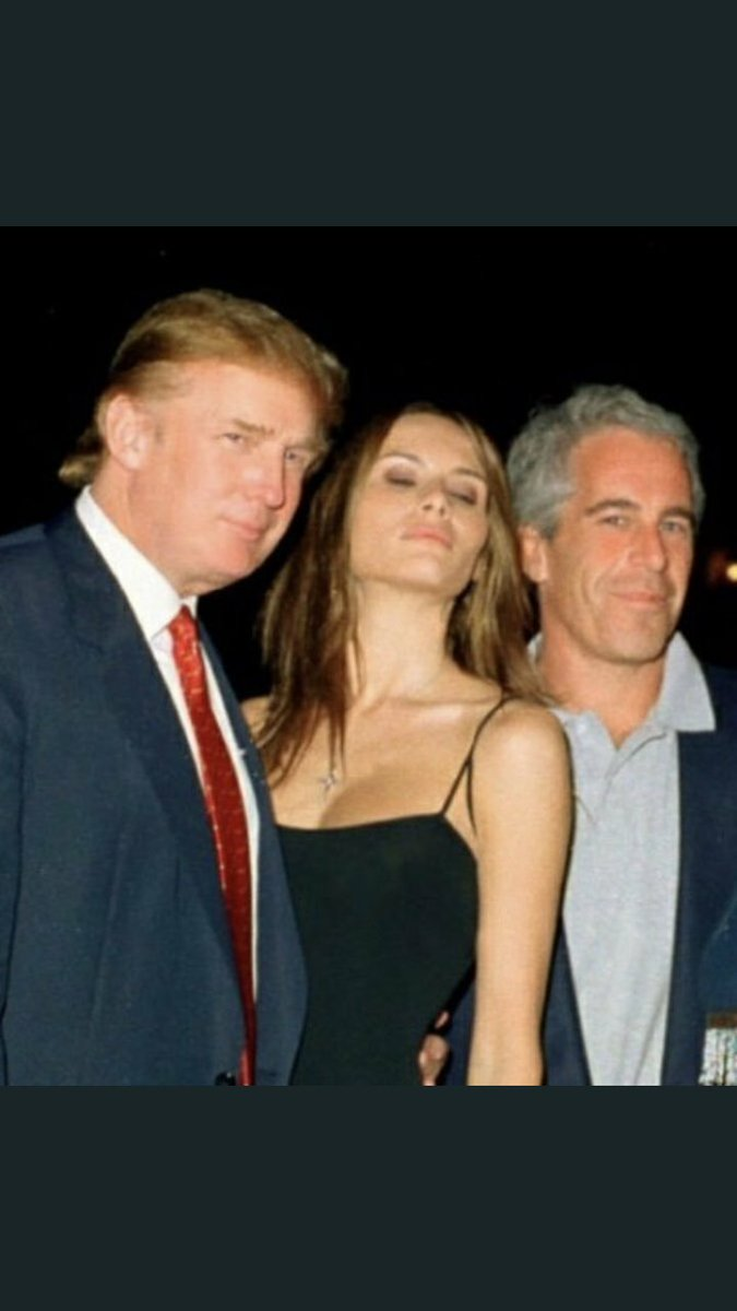 Image result for Trump engineered Jeffrey Epstein's investigations and prosecutions to get rid of him as rival in Melania love triangle