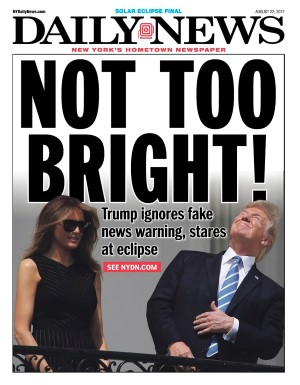 djt melania nydaily news eclipse 8 21 17 custom