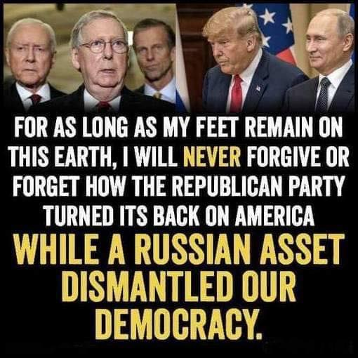 djt putin gop american democracy Custom