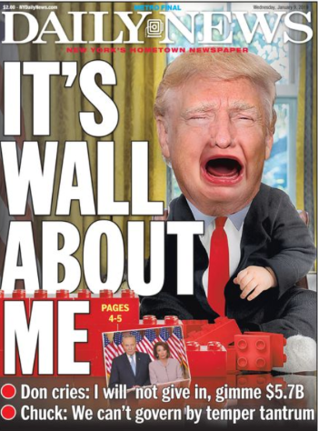 djt wall nydn jan 9 2019 Custom 2