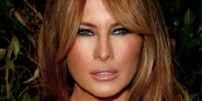 melania trump face wikimedia common