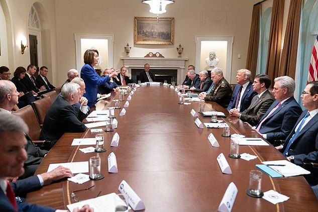 nancy pelosi djt oct 16 2019 cropped2