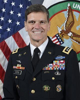 Joseph Votel