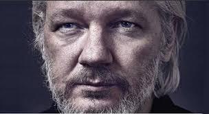 Julian Assange Indicter