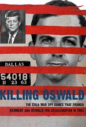 Killing Oswald...Movie Poster