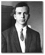 Lee Harvey Oswald Head and Shoulders