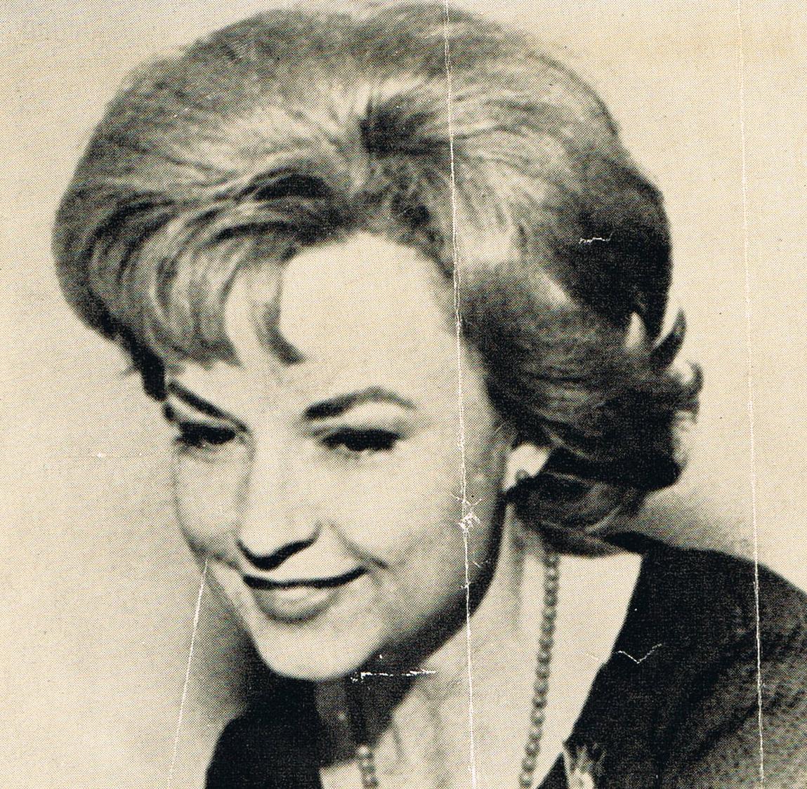 Margaret Kreig