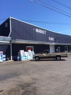 Marion Market Place in Indiana (WMR Photo)