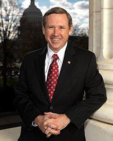 U.S. Sen. Mark Kirk
