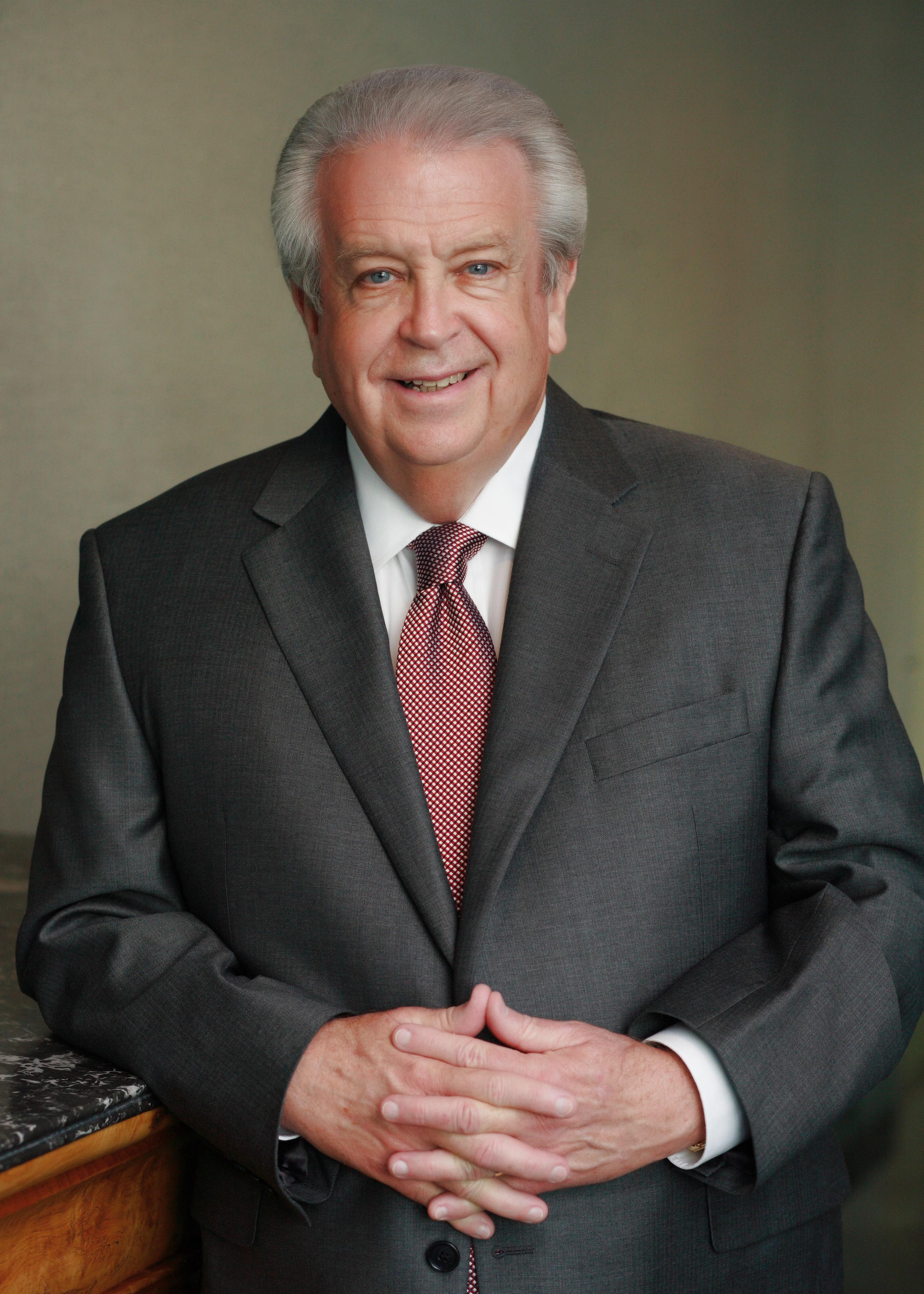 Milton McGregor