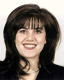 Monica Lewinsky May 1997 (Wikipedia)