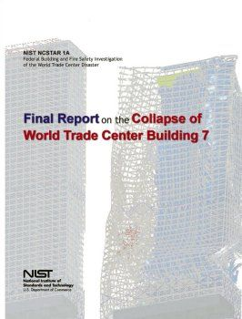NIST World Trade Center 7 Report