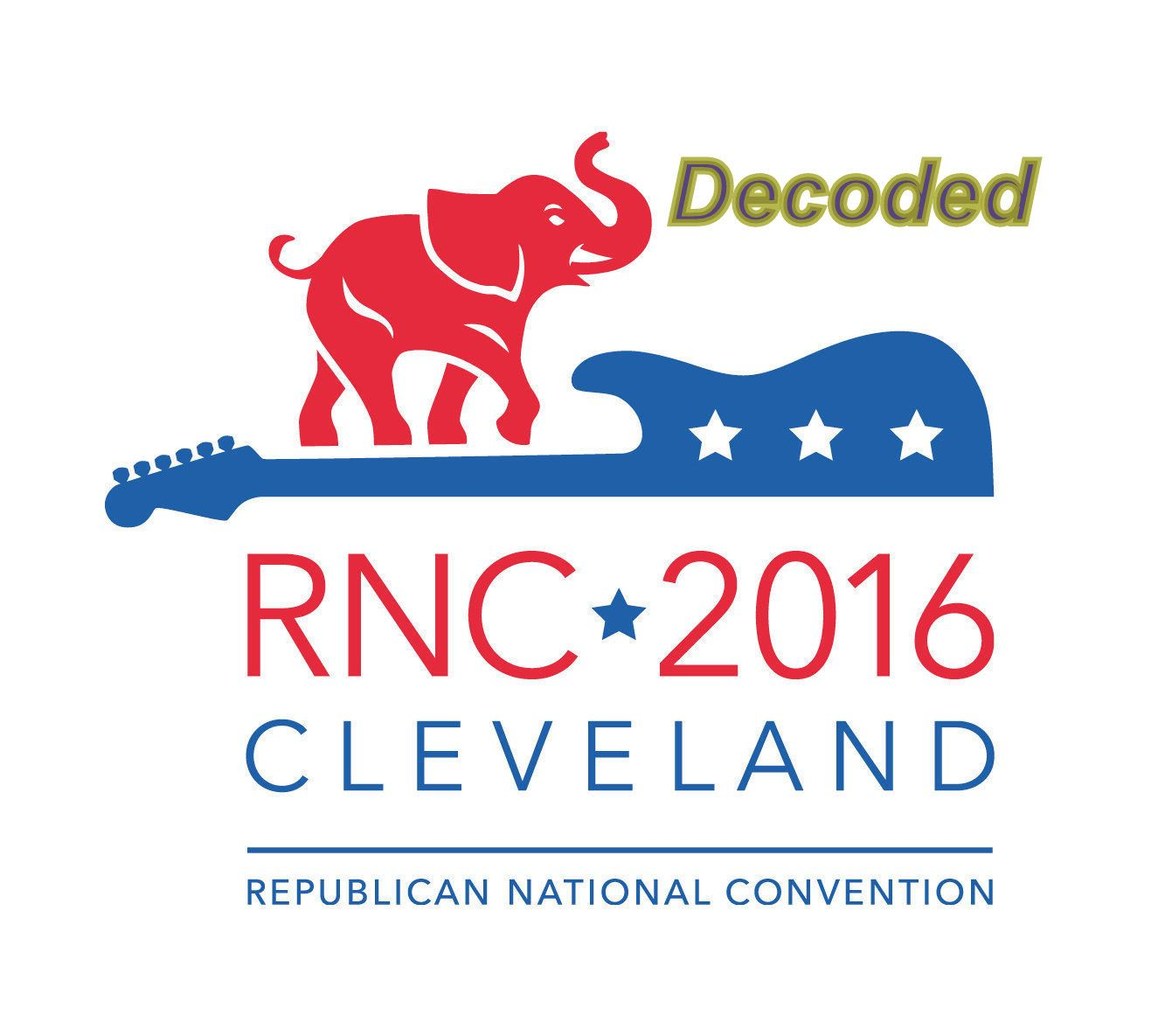 Republican National Convention Decoded