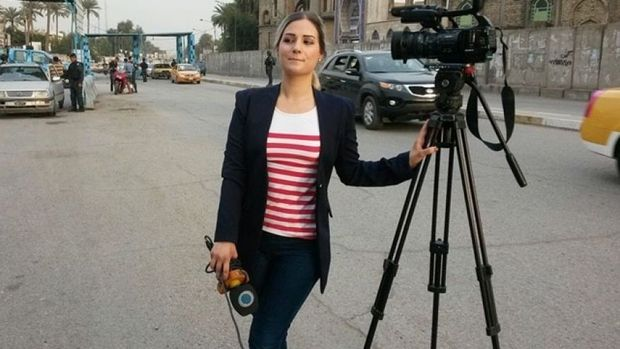 Serena Shim (Courtesy photo)